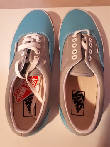 zapatos vans classic originales talla 8 usa