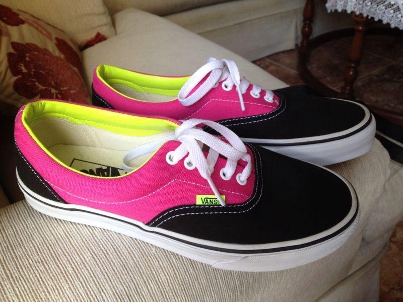 03a1ffdaebf2b zapatos vans de dama originales. Cargando zoom.
