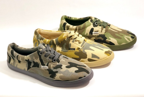 zapatos vans deportivo