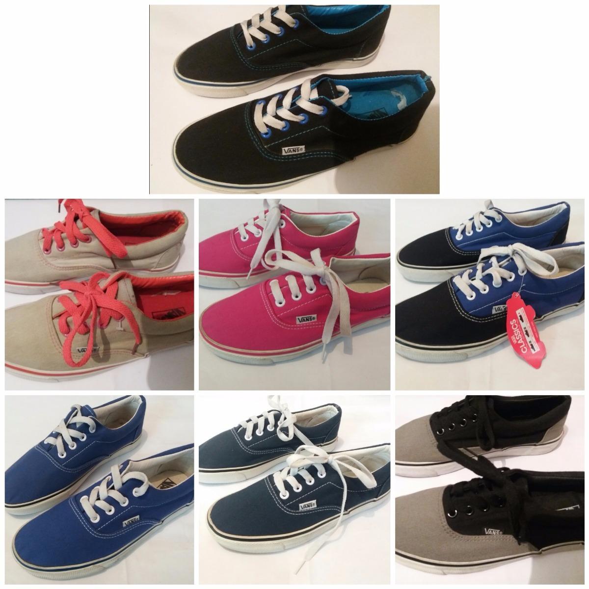 Zapatos Bs 25 Con Mercado En Libre 00 000 Oferta Vans Detalles rqY7Xrw 42e9116553dc
