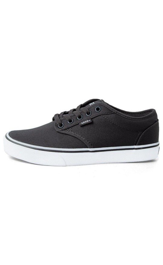 Zapatos Grises Atwood Importados Lifestyle Vans Originales BBqw6