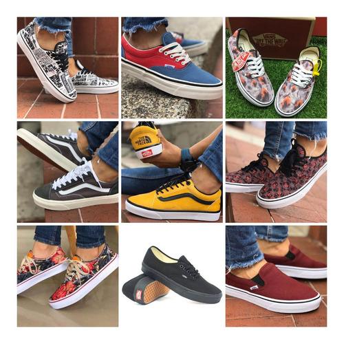 *~*zapatos vans marvel, cosmic, rage de marca