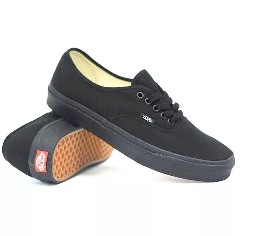 00 Bs Talla Negros Zapatos Mercado Vans 898 Libre 43 En qxCIYTw