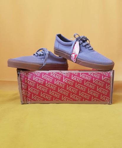 ,zapatos vans original traido de europa