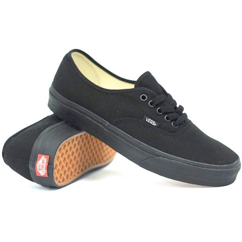 Estiloauthenticblackblack 000 Zapatos Originales Vans Bs 240 ZWavw