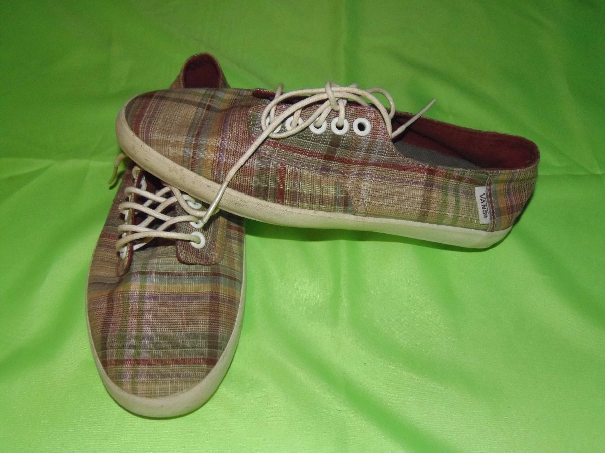 zapatos vans talla 36