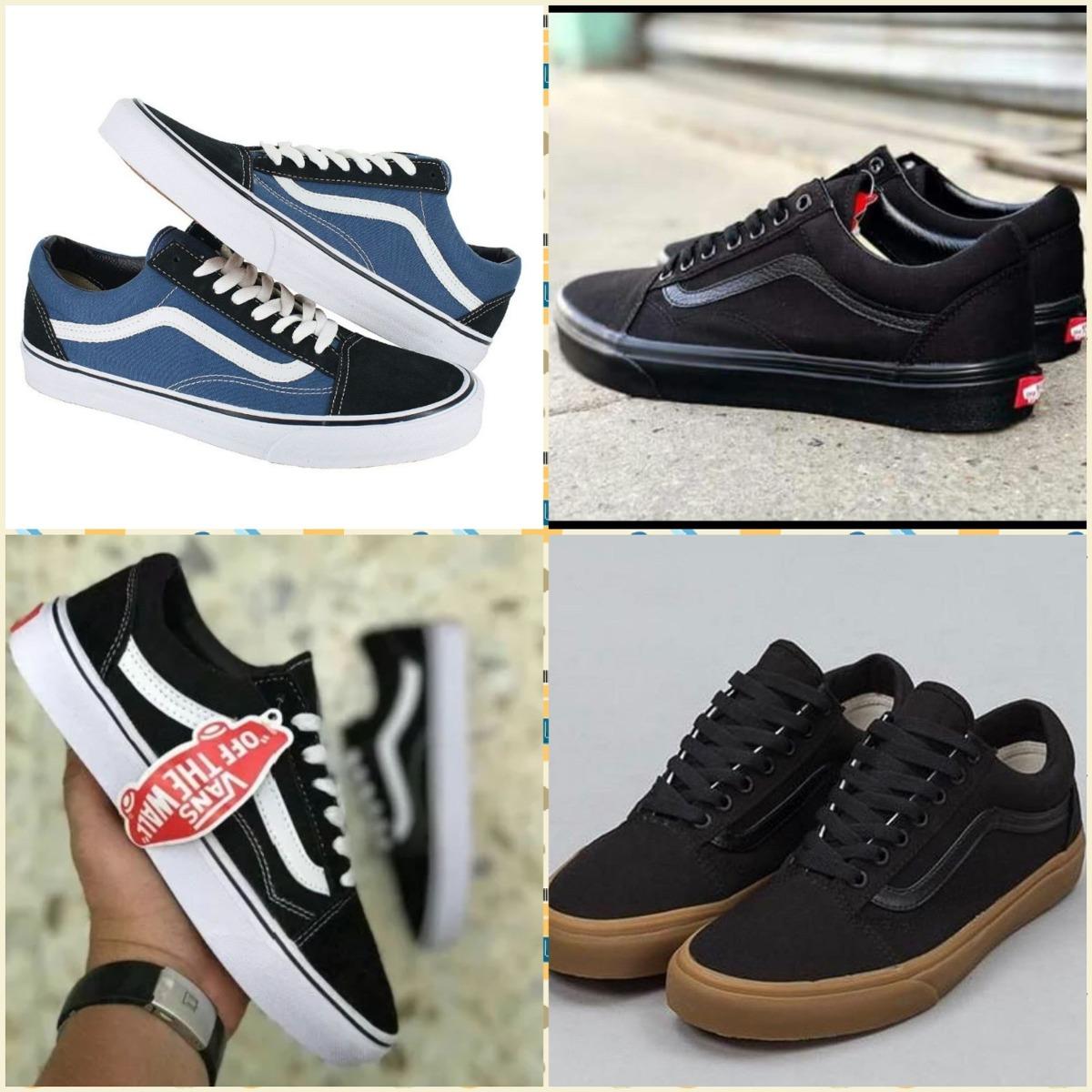 En Mercado Vans 75 Libre Para Hombre U S 00 Originales Zapatos kXuPZTiO