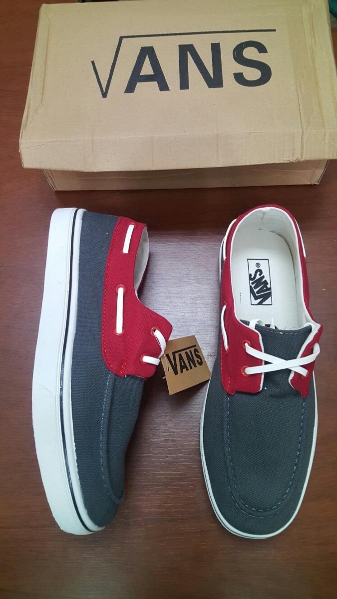 Zapatos Vans Para Caballeros 40 Al 45 - Bs. 56.000 6cf7de9488e