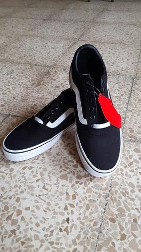 zapatos vans para mujer