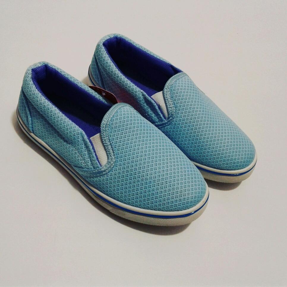 zapatos vans para niñas