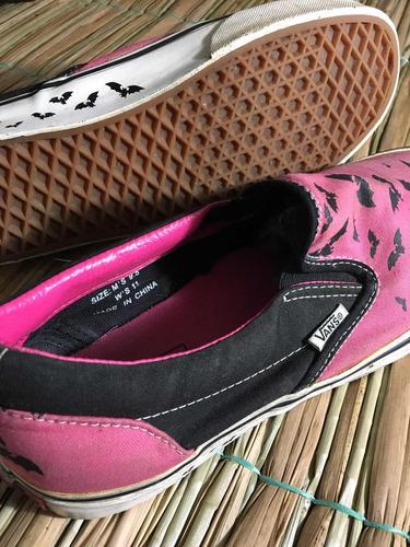 zapatos vans slip-on