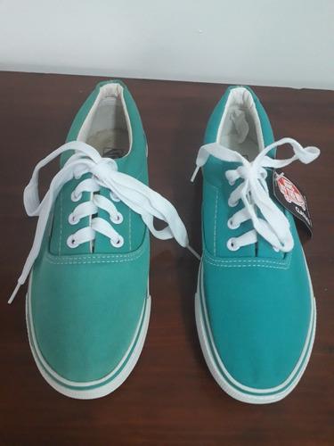 zapatos vans talla 40 nuevos