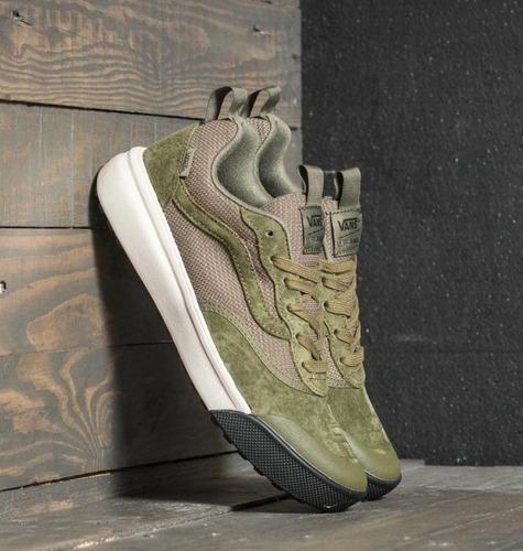 zapatos vans ultra ranger