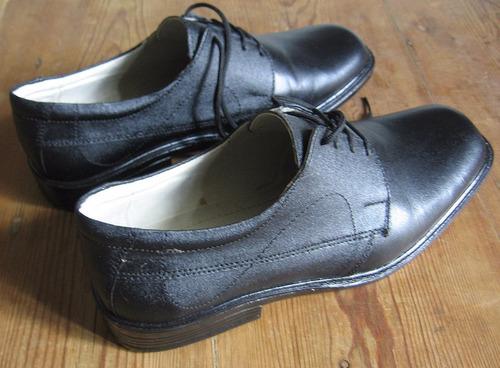 zapatos var moli talle 40