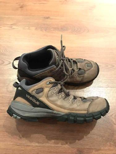 zapatos vasque trekking