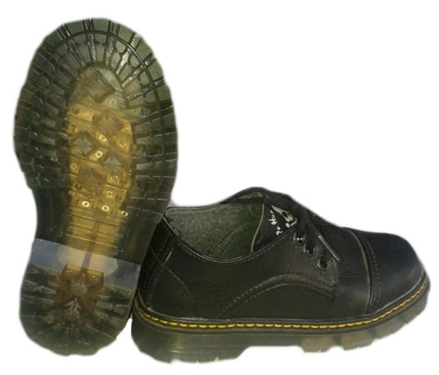 brillante en brillo diseño novedoso mejor selección de Zapatos Veganos Negros