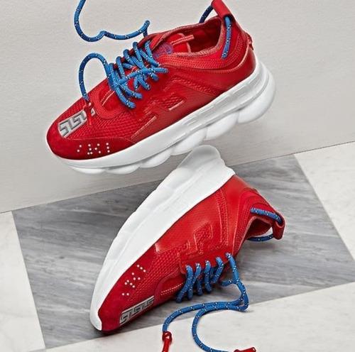 zapatos versace de importacion 1.1