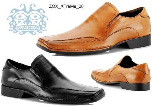 a11b7d2cd66 Zapatos Vestir Hombre