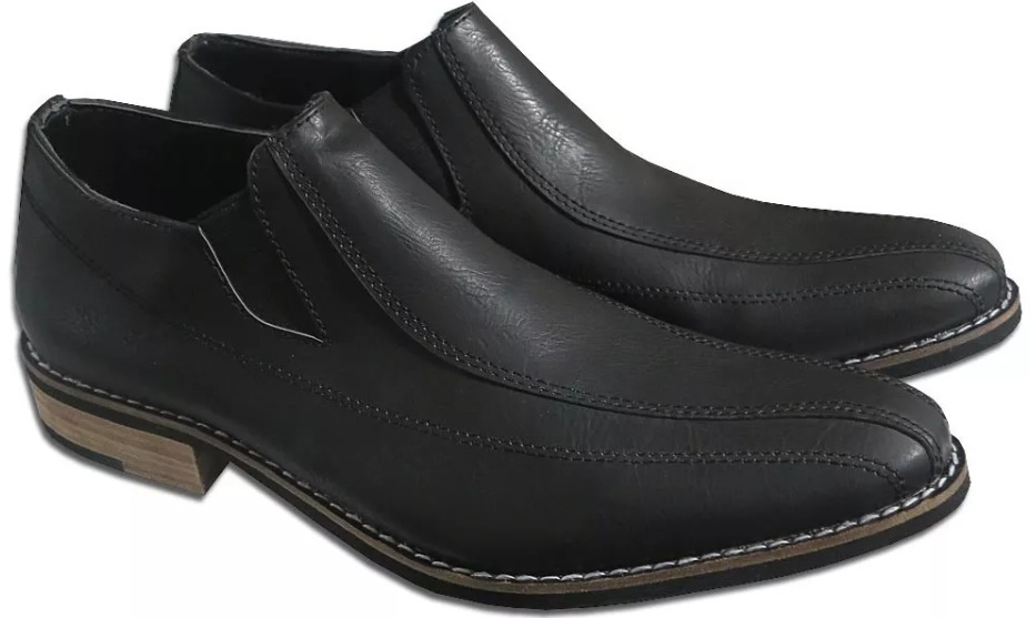 2854c40d zapatos vestir hombre talles grandes 39 al 48 símil cuero. Cargando zoom.