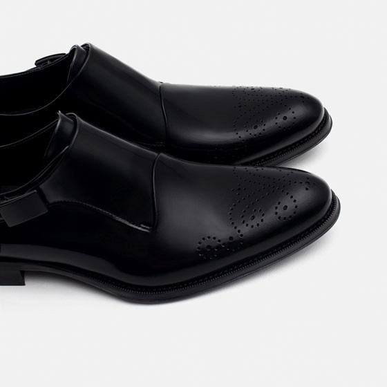 Zapatos Vestir Hombre Vestir Zara Zapatos Zara Oxford Hombre r8wrpqTxB 0b4422f25a37