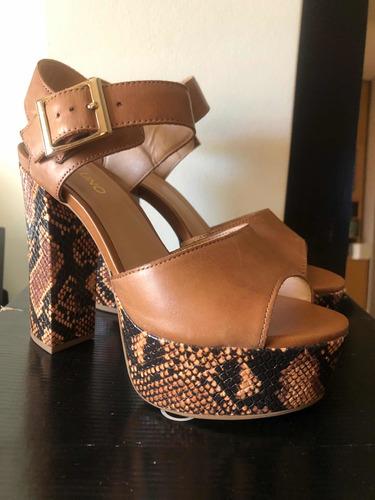 zapatos vía uno