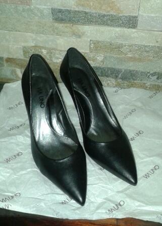 zapatos via uno
