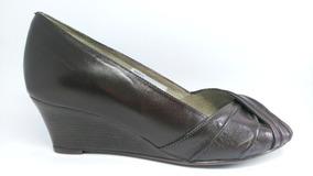 ffa0a59d8d0 Hermosos Zapatos Marca Chocolate Ropa Mujer - Calzados en Mercado ...
