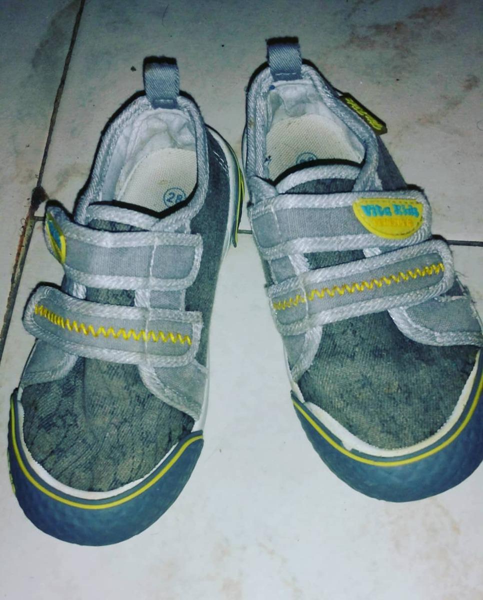 577cc474 Zapatos Vita Kids Niño Talla 28 - Bs. 1.500,00 en Mercado Libre