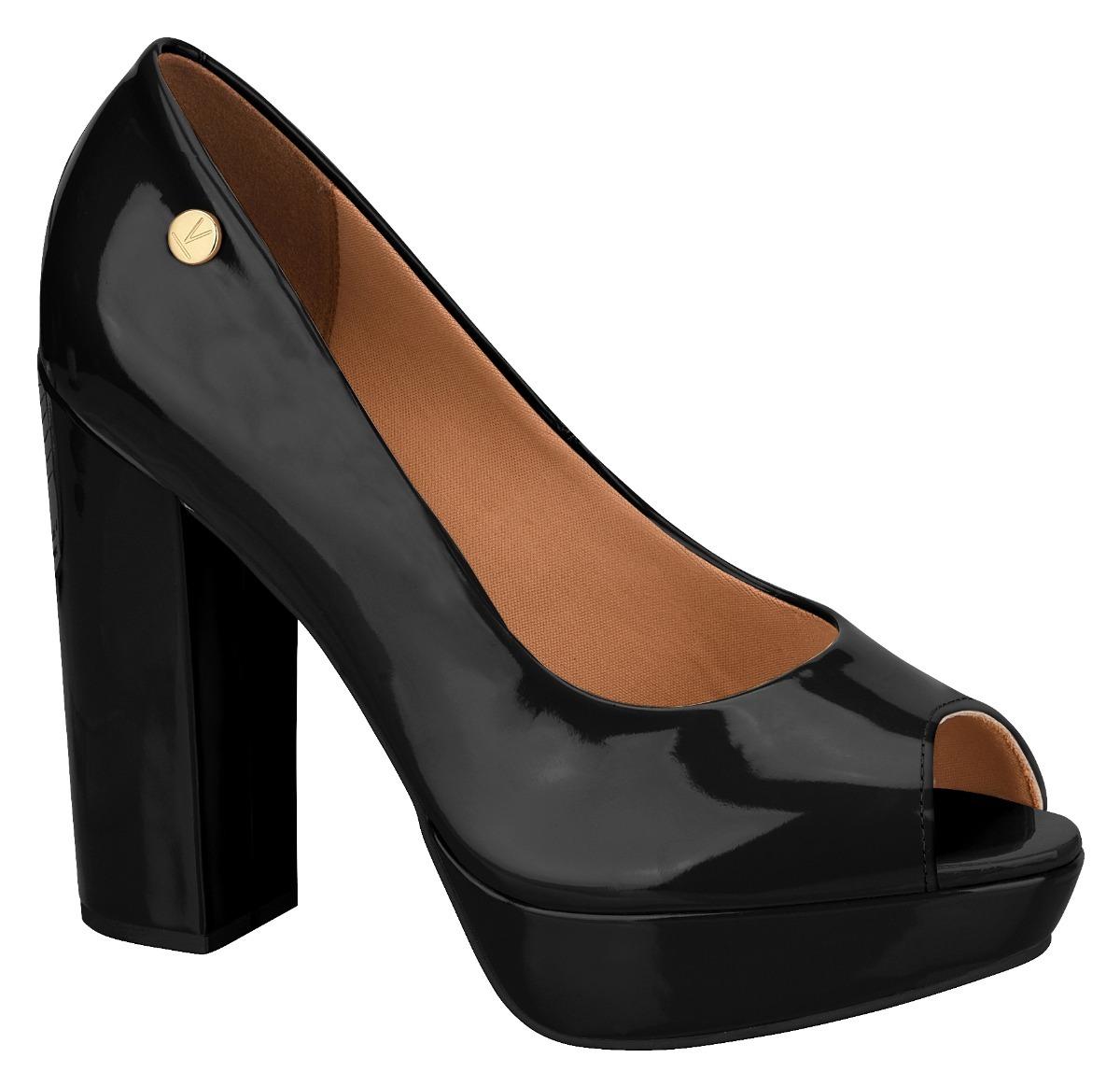 nuevo autentico último estilo entrega rápida Zapatos ** Vizzano** Stiletto Negro Plataforma Taco Palo