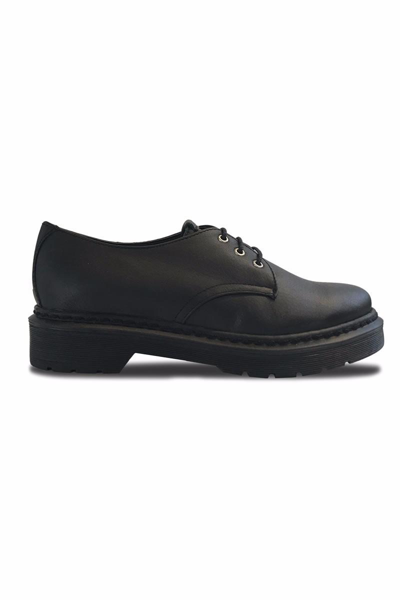 Zapatos negros Volcom para mujer KHluWEMgRH