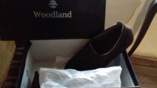 zapatos woodland
