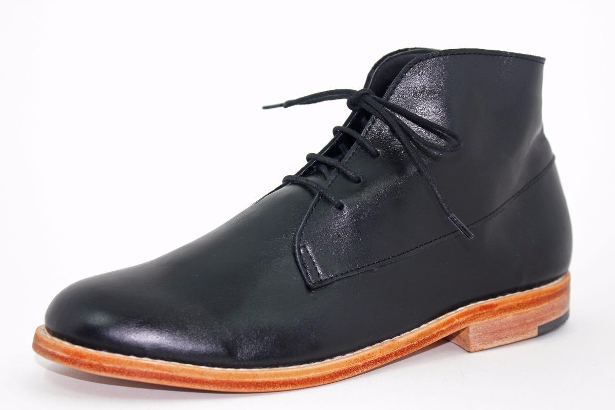 comprar popular 06968 76291 Zapatos Y Botitas 100% Cuero Vacuno Hombre