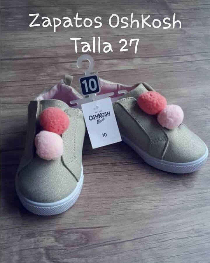 7b4f6fb696cf9 zapatos y sandalias para niñas.carter s- oshkosh. Cargando zoom.