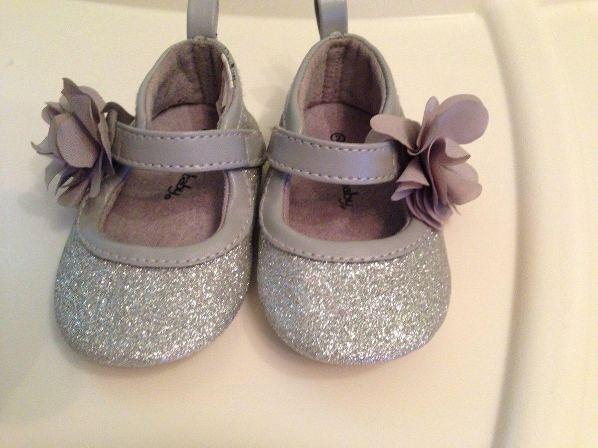 52dd1466 Zapatos Y Sandalias Usados Para Bebe Niña Buen Estado - Bs. 0,04 en ...