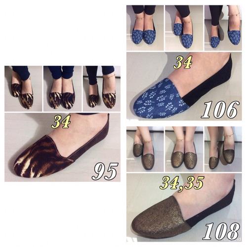 zapatos y zapatillas de dama al mayor