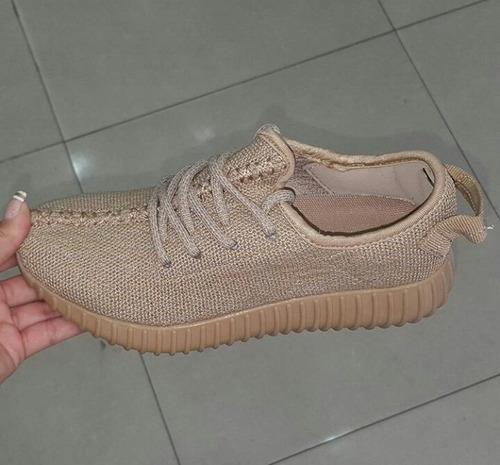 zapatos yezzi de damas talla 36--45
