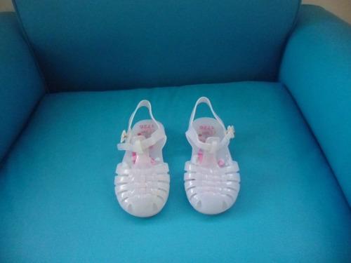 zapatos zandalias para niña