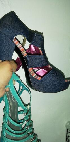 zapatos, zapatillas andrea