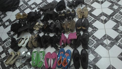zapatos zapatillas botas tenis tacones sandalias barato