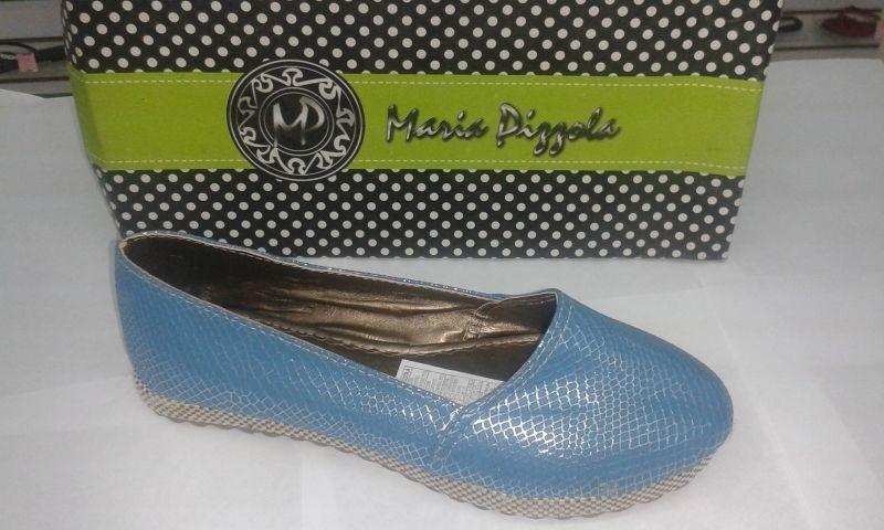 zapatos zapatillas casuales maria pizzola para dama nuevas. Cargando zoom.