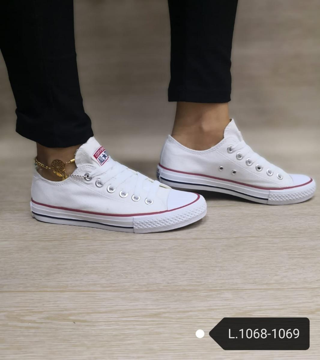d84452d299b8 zapatos zapatillas converse all star para hombre y mujer. Cargando zoom.