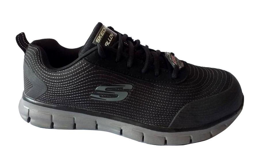 3f6ab39027153 zapatos zapatillas de seguridad skechers nro.39 envio gratis. Cargando zoom.