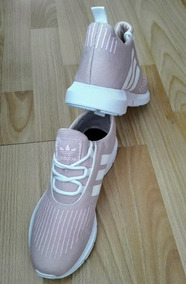 Zapatos Palo Rosa Mujer Color Zapatillas Deportivas ybf7v6Yg