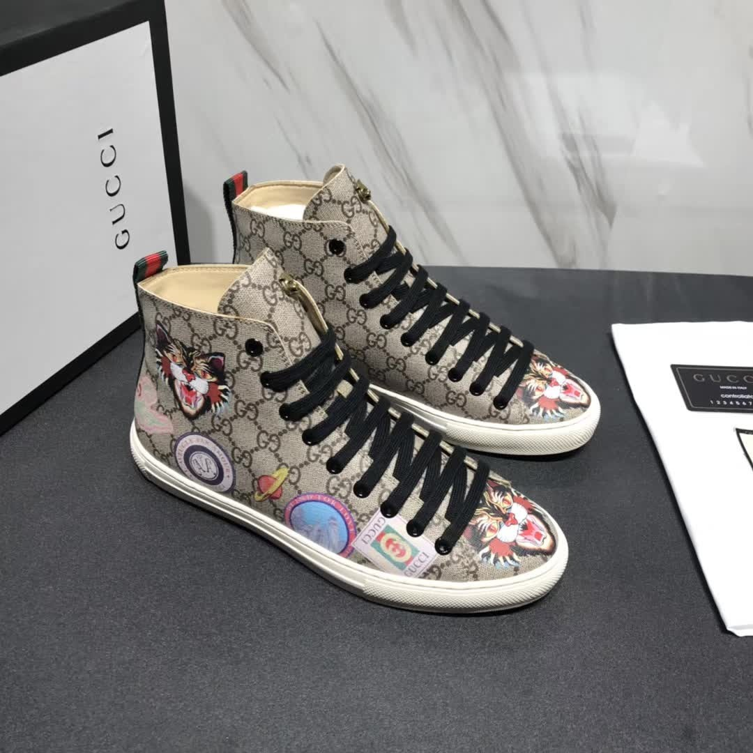 4dc7b1b4b8125 zapatos zapatillas gucci versace louis vuitton. Cargando zoom.