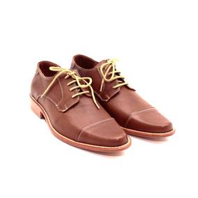 e6abc13528 Zapatillas Brucap Hombre Cuero - Mocasines y Oxfords en Mercado Libre  Argentina