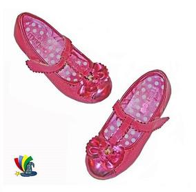 Descubrir nuevo producto seleccione para el más nuevo Tacones Minnie Mouse - Zapatos Fucsia en Mercado Libre México