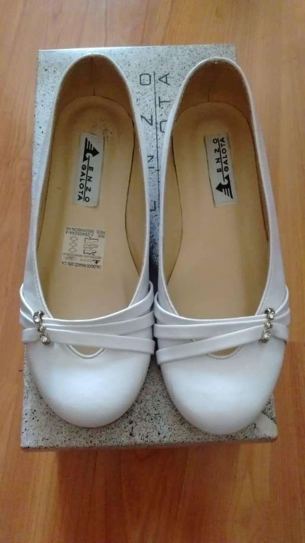 000f35c61 Zapatos Zapatillas Niña Talla 31 Primera Comunion Enzo - Bs. 30.000 ...