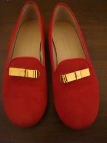 32a0a681 Zapatillas Patentes Para Niñas Rojas - Zapatos en Mercado Libre Venezuela