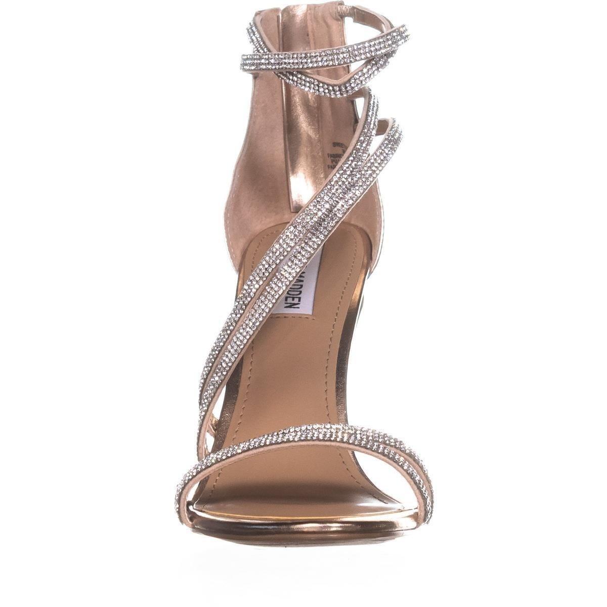 045b0059a82 zapatos zapatillas tacones steve madden sweetest rose gold · zapatos  zapatillas tacones. Cargando zoom.