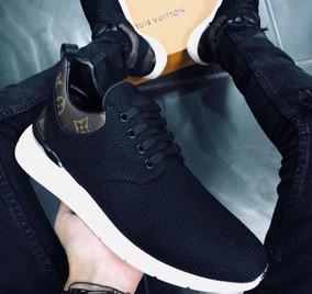 ed32c432b Zapatos Mujer Louis Vuitton Dama - Ropa y Accesorios en Mercado Libre  Colombia
